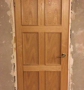 Комплект дверей межкомнатных