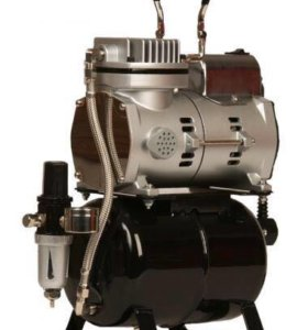 компрессор Sparmax AC-500sr