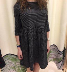 Платье из befree
