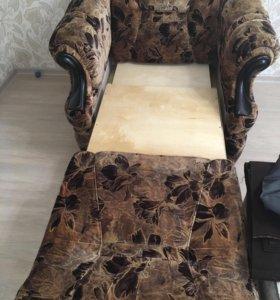 Раскладывающееся кресло-кровать