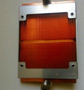 Opteron G34 радиатор для процессора