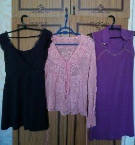 Блузка,туника,платье