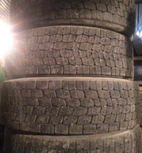 Michelin 315/70R22.5