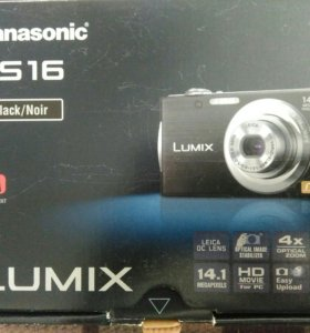 Цифрововая фотокамера.