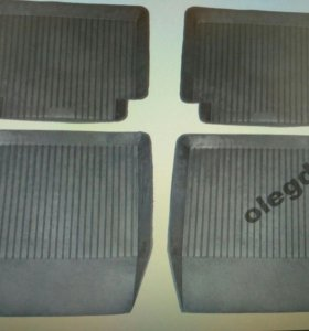 Коврики салонные на ВАЗ-2101-2107