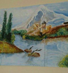 Картины,Плакаты
