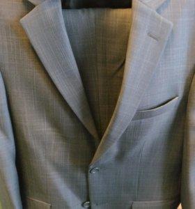Пиджак выпускной