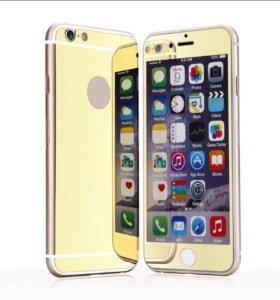 Бронь Стекло на iPhone 📱 5-5s