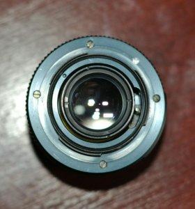 Helios 44m-4 Nikon бесконечность