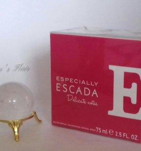 ESCADA Especially Delicate Notes