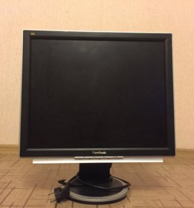 Монитор ViewSonic VX912             19дюймов