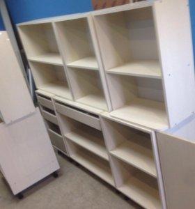 Сборка корпусной мебели,изготовление,ремонт
