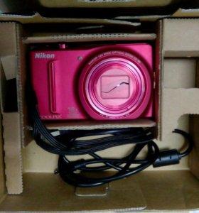 Nikon diploid S9100