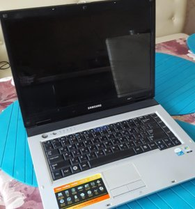 Ноутбук Sumsung R40+