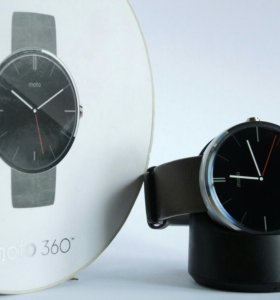 Moto 360 Смарт часы smart watch smartwatch