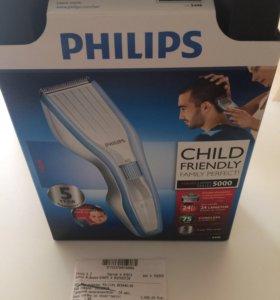 Машинка для стрижки Philips новая