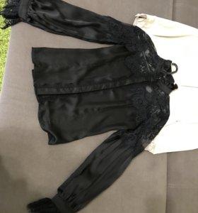 Продам блузы новые