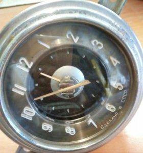 Часы от Волга.