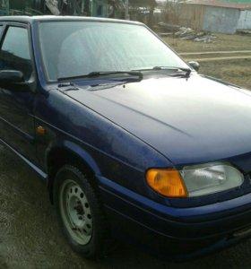 ВАЗ-2114 Супер авто