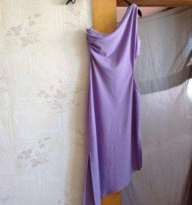 Платье новое коктейльное. 42-44/S.