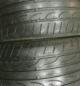 245/40/18 Dunlop SP Sport Maxx(2 шт 5-6мм лето
