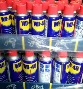 WD-40 Средство для тысячи