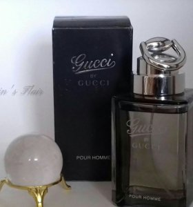 GUCCI by Gucci Pour Homme👦