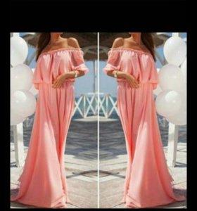 Пляжное Платье 50 р