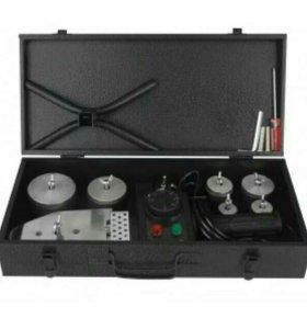 Сварочный аппарат для полипропиленовых труб АСПТ-1