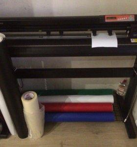 Режущий плоттер LIST-1100