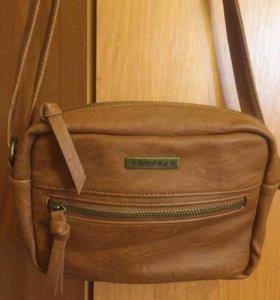 Bershka-Небольшая сумочка