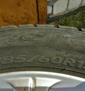 Комплект шин 185/60R15