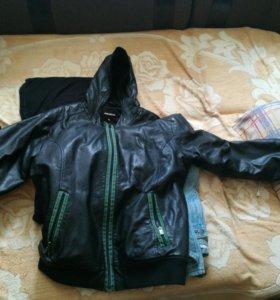 Куртка fishbon
