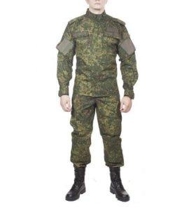 Форма военная ВКБО