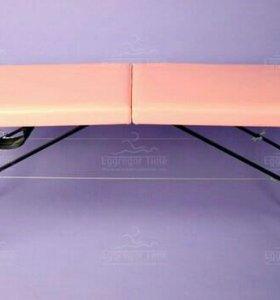 Массажный стол. Косметологическая кушетка