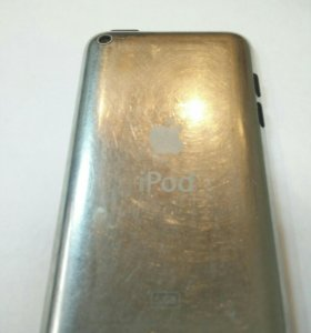 Apple ipod touch 4 32gb model A1367