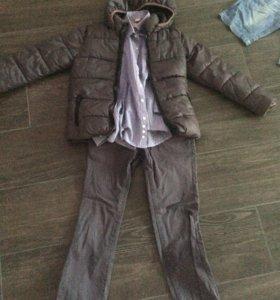 Комплекты одежды для мальчика