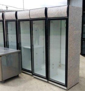 Холодильные витрины б.у