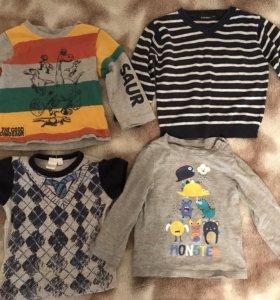 Одежда для мальчика,размер-80