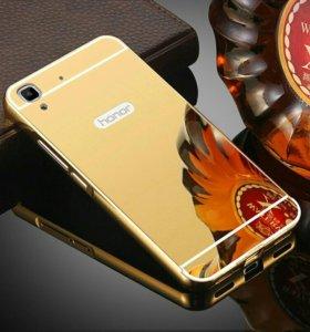 Чехол на Huawei Y6