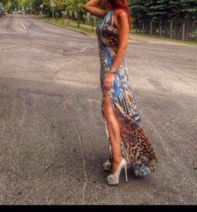 Обалденное платье 👗 😍