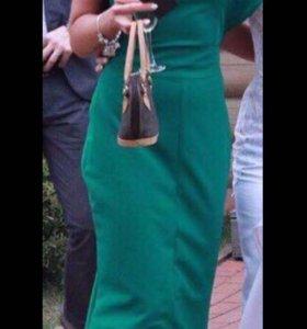Платье в пол 👗😍