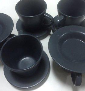 Чайный сервиз из ИКЕИ