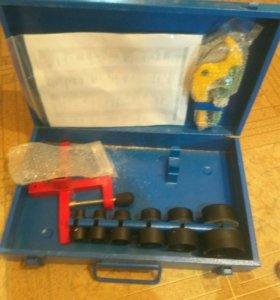Сварочный аппарат для пластиковых труб