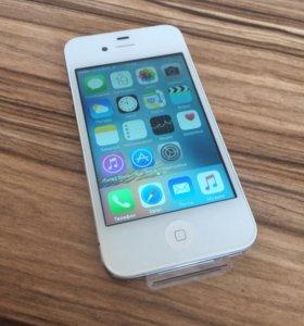 Айфон 4s 16 GB Новый. Оригинал.