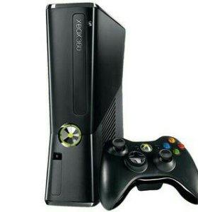 X BOX 250 slim