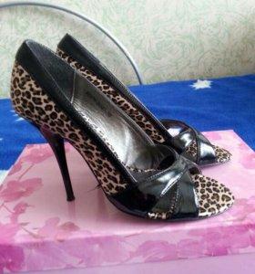 Туфли 35-й размер