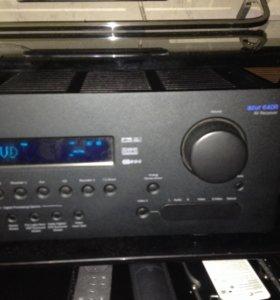 Ресивер Cambridge audio640R