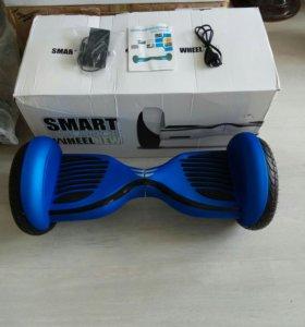 "Гироскутер Smart balance wheel NEW 10"", новый"