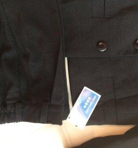 Костюм брюки пиджак